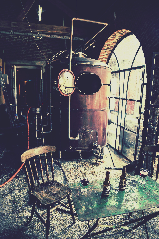 Rustic Brewery Belgium (Leuven)