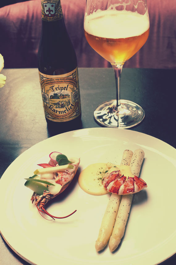 tripel-and-lobster